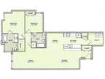 The Lofts CityCentre - C