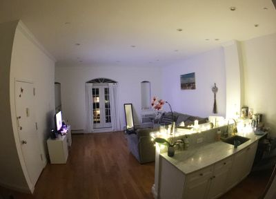 Xen B is offering a Room For Rent in , New York in August 2018