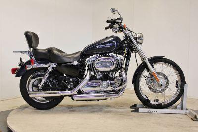 2009 Harley-Davidson Sportster 1200 Custom Cruiser Motorcycles Pittsfield, MA