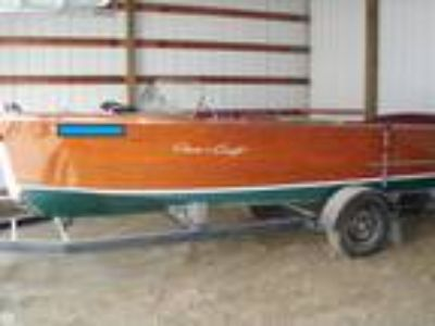 1951 Chris-Craft 18