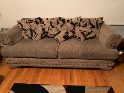 Couches (set of 3)