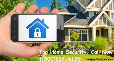 Install Home Security today and get Bonus add on equipments. Call 1800-637