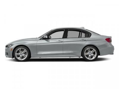 2018 BMW 3-Series 340i xDrive (Glacier Silver Metallic)