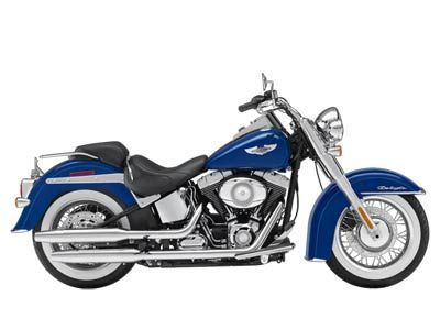 2009 Harley-Davidson Softail Deluxe Cruiser Temecula, CA