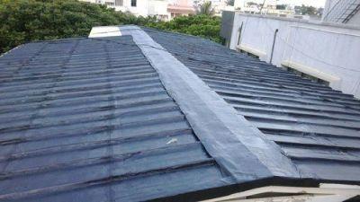 Roof Waterproofing Solutions
