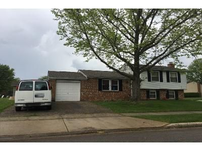 3 Bed 1.5 Bath Preforeclosure Property in Galloway, OH 43119 - Lakefield Dr
