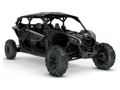 2019 Can-Am Maverick X3 Max X rs Turbo R Sport-Utility Utility Vehicles Woodinville, WA