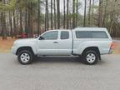 2006 Toyota Tacoma For Sale