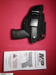 For Sale: S&W M&P Compact .22 pistol