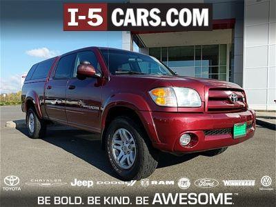 2004 Toyota Tundra Limited ()