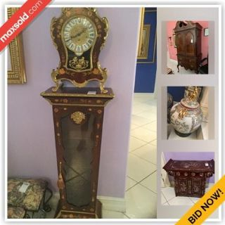 Miami Downsizing Online Auction -..