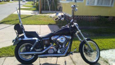 1996 Harley-Davidson SUPER GLIDE DYNA