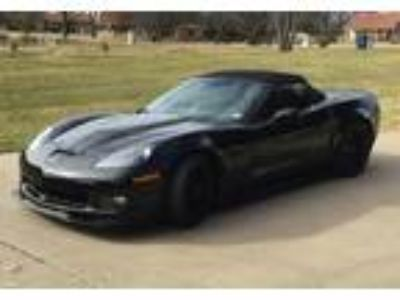 2013 Chevrolet Corvette Convertible in Fort Worth, TX