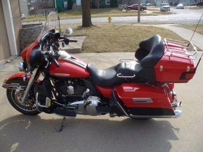 2010 Harley-Davidson® FLHTK Electra Glide Ultra Limited