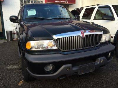 Used 1998 Lincoln Navigator 4dr 4WD, 116,723 miles