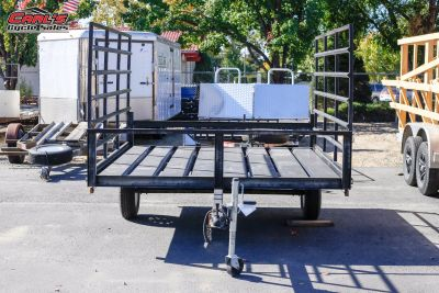 2001 Other zieman SL 78 ATV Trailers Boise, ID