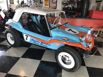 1967 Custom Dune Buggy