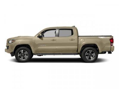 2018 Toyota Tacoma TRD Sport (Quicksand)
