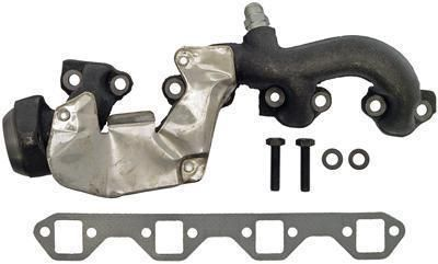 Sell Dorman Exhaust Manifold Cast Iron Ford Mercury Explorer Mountaineer 5.0 Psgr motorcycle in Tallmadge, Ohio, US, for US $61.92