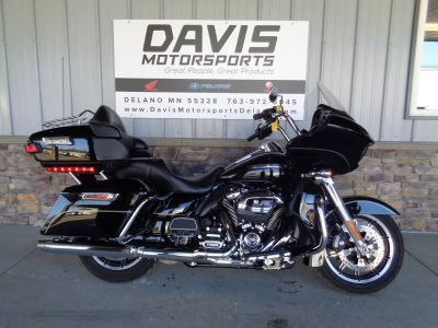 2017 Harley-Davidson Road Glide Ultra Touring Delano, MN