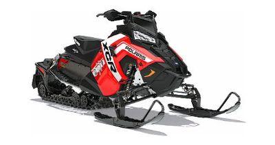 2018 Polaris 600 Switchback XCR SnowCheck Select Trail Sport Snowmobiles Pittsfield, MA