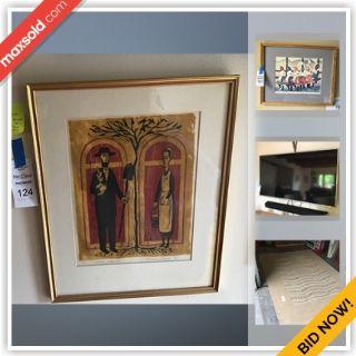 Edmonds Estate Sale Online Auction -..