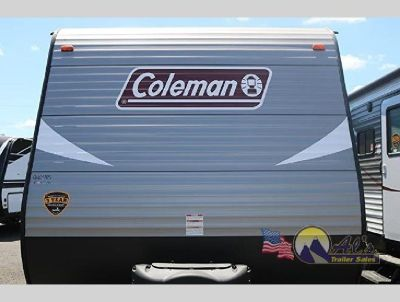 New 2018 Dutchmen RV Coleman Lantern Series 286RKWE