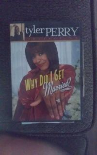 Why did I get married (the play)