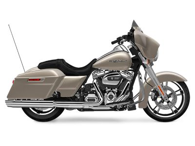 2018 Harley-Davidson Street Glide Touring Motorcycles Richmond, IN