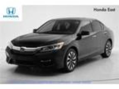 used 2017 Honda Accord for sale.