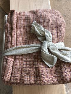 4 new kitchen hand towels , price all