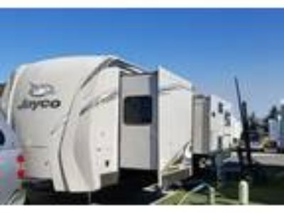 2017 Jayco Eagle Travel Trailer in Morgan Hill, CA