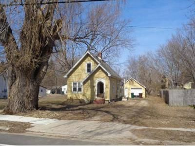 2 Bed 1 Bath Foreclosure Property in Lansing, MI 48911 - W Jolly Rd