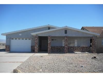 3 Bed 2 Bath Foreclosure Property in Needles, CA 92363 - Paseo Del Rey St