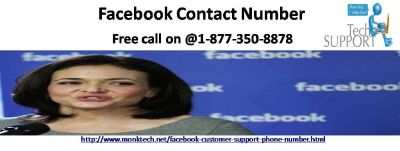For master recommendation in seconds, dial Facebook Contact Number 1-877-350-8878