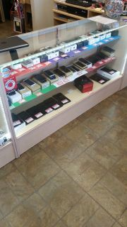 Vast Selection of Cell Phones