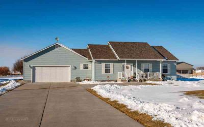 11595 N Rio Vista Pocatello Three BR, Country living at it's