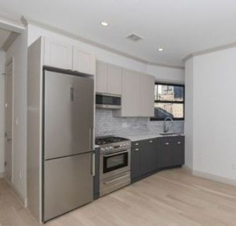Renovated 3 bed with washer/ dryer in unit