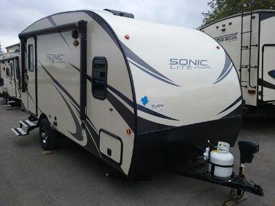 2019 Sonic Lite SL 167VMS