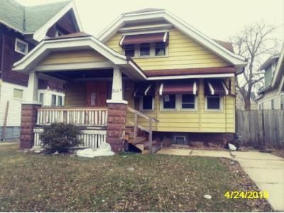4 Bed 1 Bath Foreclosure Property in Milwaukee, WI 53210 - N 40th St