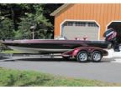 2009 Ranger Z520-Comanche Power Boat in Tobaccoville, NC