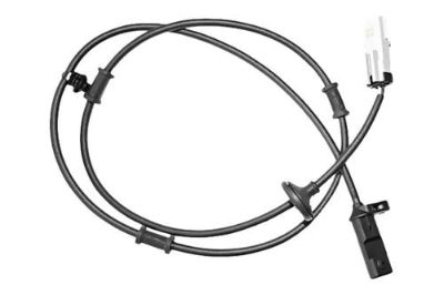Purchase Omix-Ada 56041509AA - 99-04 Jeep Grand Cherokee Rear LH ABS Plastic Speed Sensor motorcycle in Suwanee, Georgia, US, for US $100.04