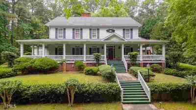 2365 Ross Rd SNELLVILLE Five BR, Gorgeous 19th Century