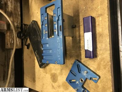 For Sale: 5d Tactical jig
