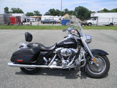 2004 Harley-Davidson FLHRS/FLHRSI Road King Custom Touring Springfield, MA