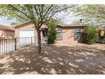 3 Bed 2 Bath Foreclosure Property in Albuquerque, NM 87123 - Moon St NE