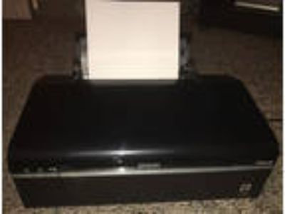 Epson Artisan 50 Printer w/extra OEM ink