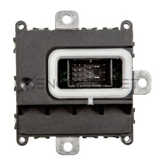 Volvo Headlight Control Unit