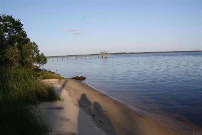 4.00 Robinson Point Rd Milton, WATERFRONT ON BLACKWATER