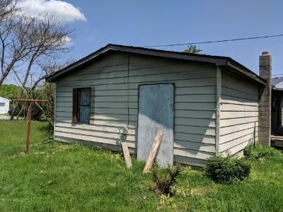 3 Bed 1 Bath Foreclosure Property in Gallipolis, OH 45631 - Hillview Dr
